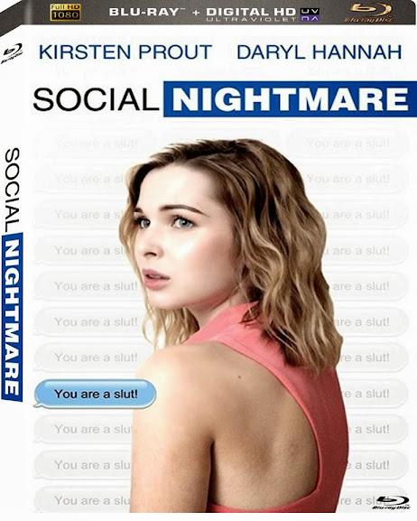 Pesadelo Social (2014) BDRip Bluray 1080p Dublado Torrent Dublado