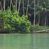 Pulau Mantanani, Sabah, 29 juillet 2011. Photo : J.-M. Gayman