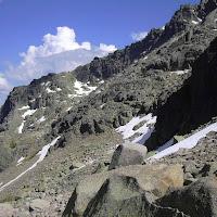 Viaje a la Sierra de Béjar - 5 de junio de 2004