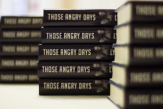 Lynne Olson: Those Angry Days
