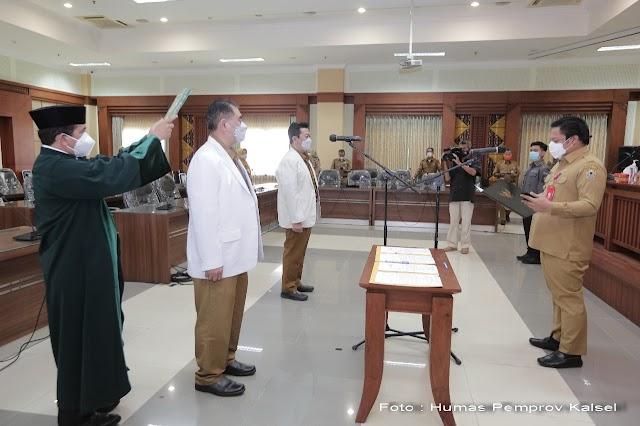 Kalsel Kekurangan Dokter Pendidik Klinis Penyakit Dalam