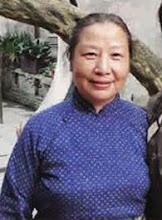 Li Huixia China Actor