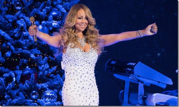 Concierto de Mariah Carey en Ciudad de Mexico 2016 2017 2018