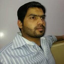 Ramzan Mohammed