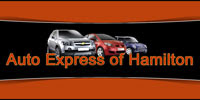 Buy Here Pay Here Hamilton Ohio Auto Express Of Hamilton Logo