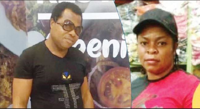 [News] Story Of Lagos Trader Who Hacked His Own Lover To Death Over N400,000
