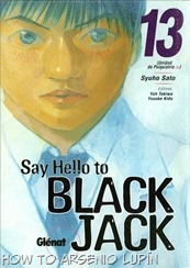 P00013 - Say Hello to Black Jack -