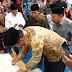 Bupati Bone Resmikan Masjid, Warga Unra Gelar Maulid...