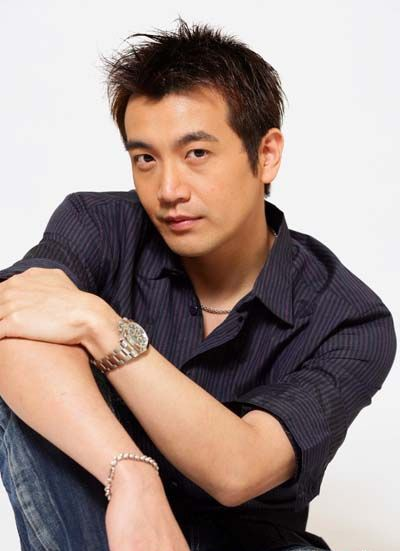 Ken Chang / Zhang Zhiyao China Actor