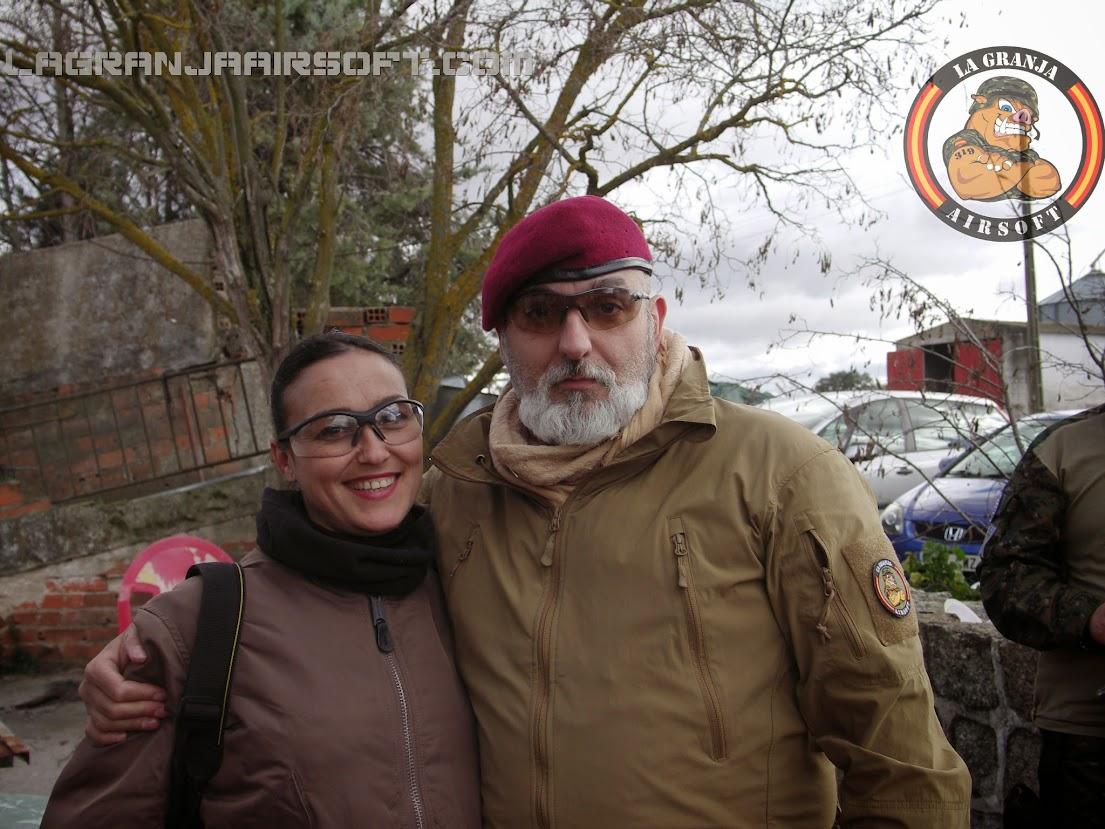 5º ANIVERSARIO DE LA GRANJA. 15/02/15 PICT0143
