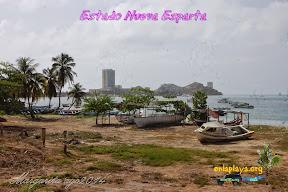 Playa Bella Vista NE006, estado Nueva Esparta, Margarita, Entre las mejores playas de Venezuela, Top100