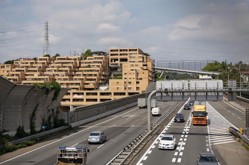 権太坂陸橋