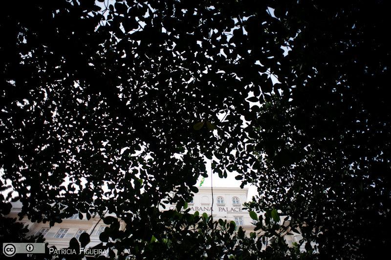 Foto de casamento 0003 de Renata e Cristiano. Marcações: 28/08/2010, Copacabana Palace, Hotel, Rio de Janeiro.