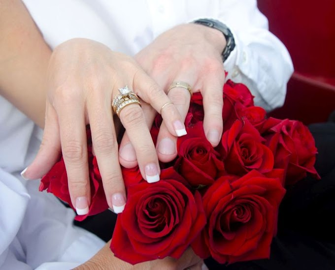 Newlywed Couple Divorce Three Minutes After Getting Married