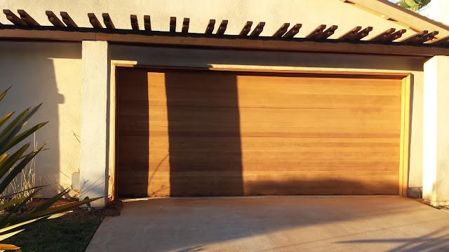 Garage Door Del Mar