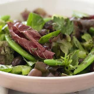 Herbs de Provence Salad.