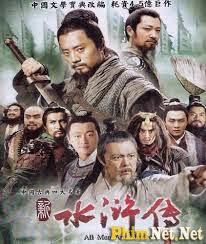 Phim Tân Thủy Hử 2010 - Tan Thuy Hu 2011 - Wallpaper