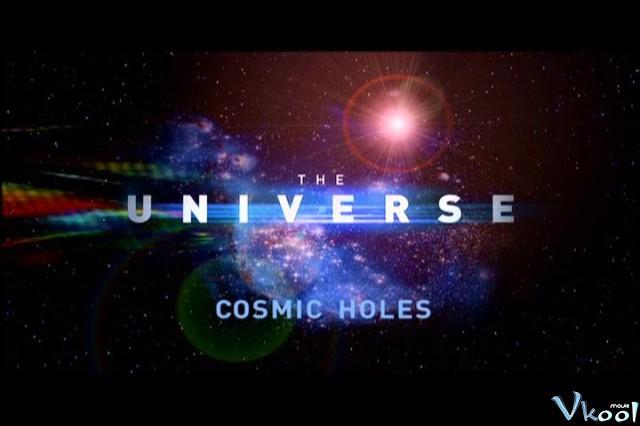 Xem Phim Khám Phá Vũ Trụ Phần 5 - The Universe Season 5 - phimtm.com - Ảnh 1