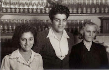 1950-Lena (daughter) &Tony (son) with mother,  ConcettaPicone_5559914153_l