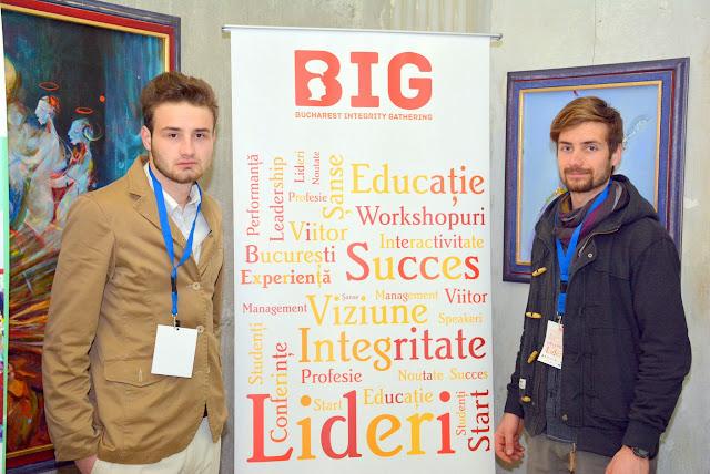 Bucharest Integrity Gathering - (25)
