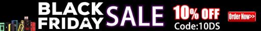 BF sale thumb%255B2%255D - 【セール】2017年各ショップのブラックフライデーセールまとめ!激安でVAPEやガジェット用品をGETしよう。【FastTech/GearBest他】