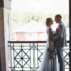 Wedding photographer Andrey Vishnyakov (AndreyVish). Photo of 08.12.2017