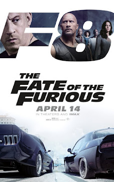 Fast and Furious 8: The Fate of the Furious 2017 full movie
