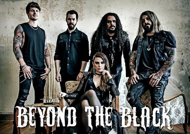Novo vídeo dos Beyond The Black