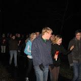 WG-Woche im Landhaus 22.-26.11.2009