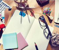 Productivity tips for better time management. Do you wish you could get more done? These life changing productivity hacks will allow you to stay focused and be more productive. Learn how to batch your tasks, organise your work space and how the pomodoro technique will change the way you work forever. .