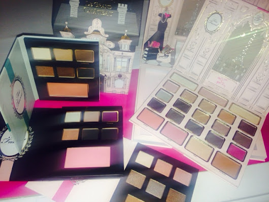 Too faced collection Noël 2015