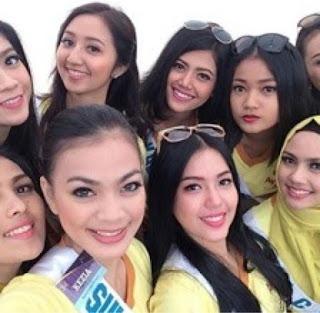 siapakah yang jadi puteri indonesia 2016? kezia warouw