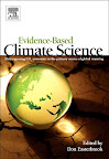New Book By Geologist Dr. Don Easterbrook: Evidence-Based Climate Science – Data opposing CO2 emissions as the primary source of global warming