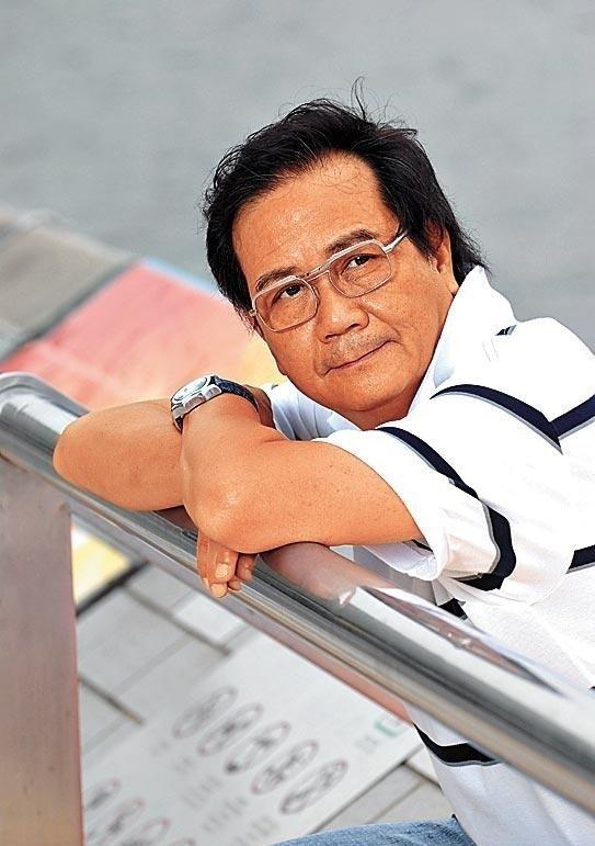 Pat Poon China Actor