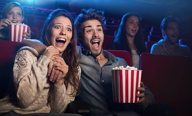 MOVIE LOVERS!! Name A Movie Or Series You Rate 10/10