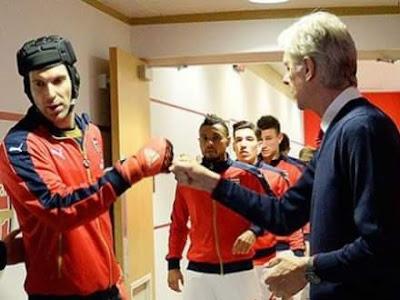 Arsenal man to leave Arsenal for La Liga, Club make him their top summer target