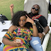Awwn: Checkout Lovely new photos of Davido and his boo Chioma lounging together