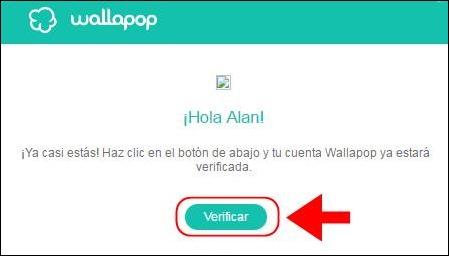 Abrir mi cuenta Wallapop - 613