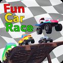 Fun Car Race icon