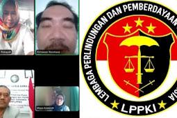 Ketum DPN LPPKI Beri Arahan Kepada Calon Pengurus DPW LPPKI DKI Jakarta