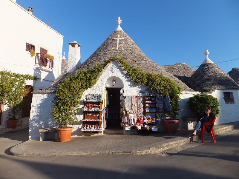 Trulli, Alberobello, Puglia, Italia, Elisa N, Blog de Viajes