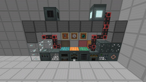 Inner Core - Minecraft PE Mods  screenshots 6