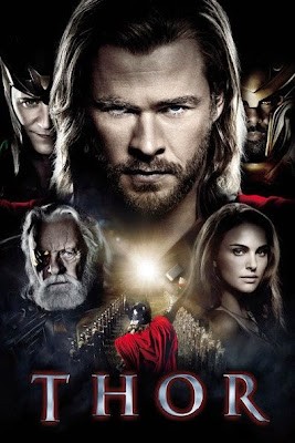 Thor (2011) BluRay 720p HD Watch Online, Download Full Movie For Free