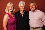 Debbie Vinson, Kathy Whitworth, Steve Vinson Photos taken by Matt Tilbury of Tilbury Photography