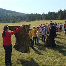 Pohod na Kozlek, Kozlek, 11.10.2014 - DSCF1251.JPG