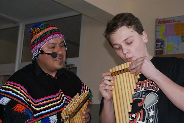 Koncert Indian z Peru - DSC07681.JPG