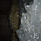 Grande glacière du Parmelan