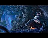 Song In Black Wood