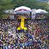 Ribuan massa padati kampanye akbar Tafa'dal jilid II...