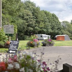 Motorhome Campsites in Norfolk , UK